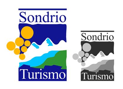 Logo Sondrio Turismo 2