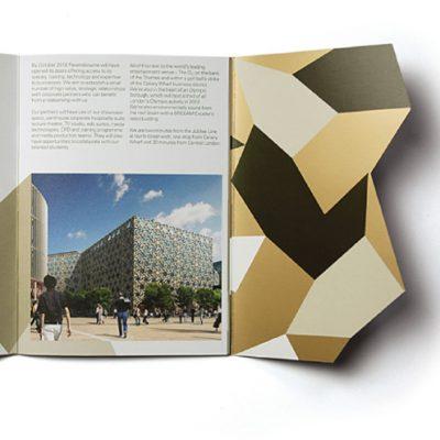 omar bedendi interior graphic designer brochures e cataloghi