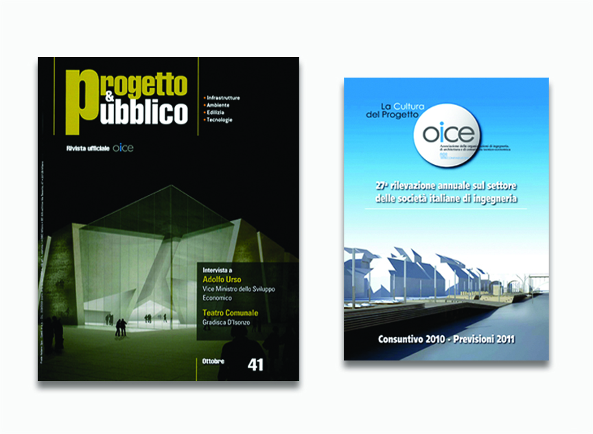 Omar bedendi interior graphic designer pubblicit su for Riviste interior design