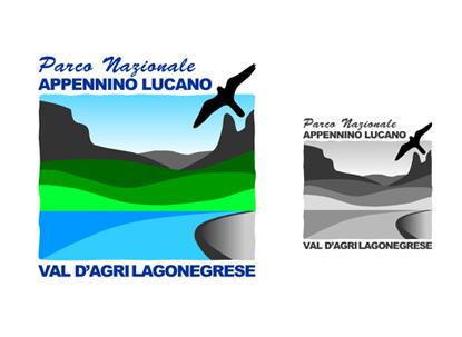 Logo Parco Appennino Lucano 2